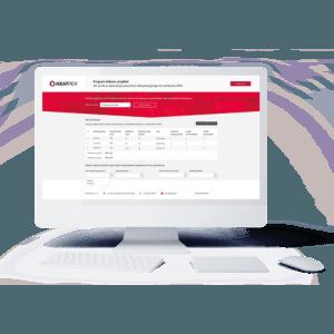 Program doboru urządzeń HEATPEX